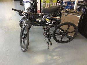 Folding Electric bike for Sale in St. Cloud, FL