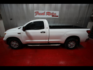 2008 Toyota Tundra 2WD for Sale in Evans, CO