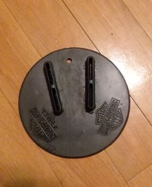 Harley Davidson foot stand for Sale in North Ridgeville, OH