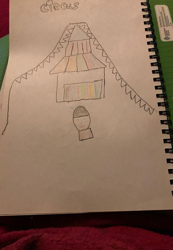 Drawing circus