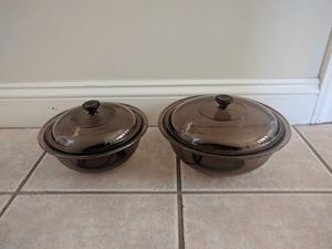 Pyrex bowl set for Sale in Clarksville, MD