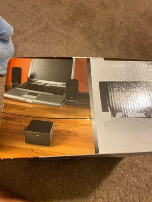 Powered speaker system for Sale in Elk Grove, CA