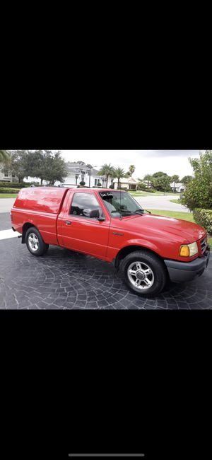 2002 Ford Ranger for Sale in Fort Lauderdale, FL
