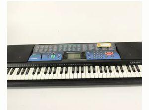 Casio Piano CTK-511 for Sale in Santa Maria, CA