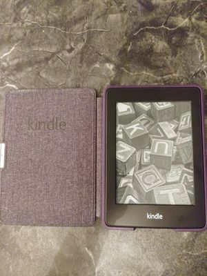 NEW AMAZON KINDLE or BEST OFFER for Sale in Rochester, MI