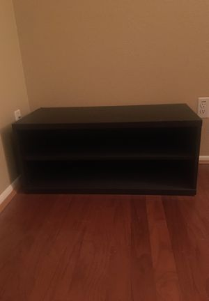 Small table/shoe case shelf for Sale in Phoenix, AZ