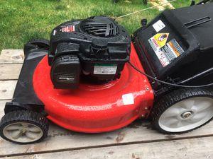 Briggs and Stratton Lawn Mower for Sale in Seattle, WA