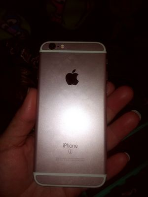 Iphone 6s for Sale in Fort Worth, TX