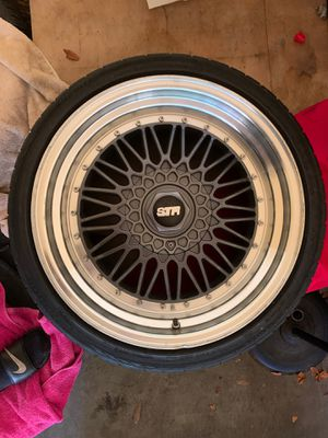 18 in rims for Sale in TWN N CNTRY, FL