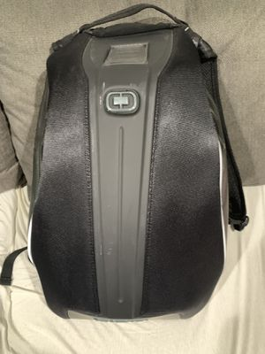 OGIO stealth no drag, hydration ready backpack for Sale in Union City, CA