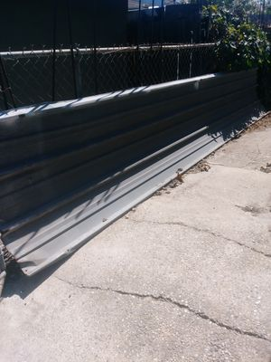 Large sheet metal for Sale in Bloomington, CA