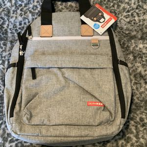 New Skiphop Diaper Backpack for Sale in The Bronx, NY