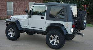 •2005•Jeep•Wrangler•4WD• for Sale in Portland, OR