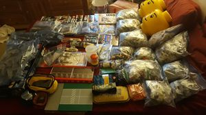 Huge Lego lot for sale plus more for Sale in Gresham, OR