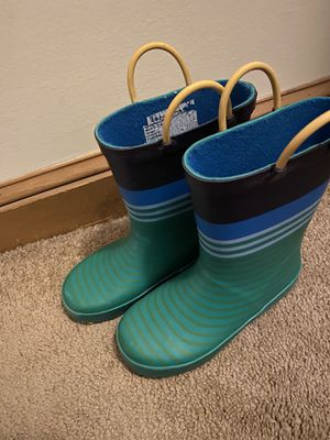 Rain boots for Sale in Chelmsford, MA