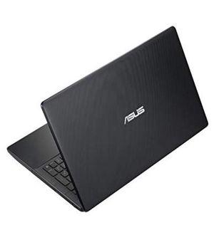 Used ASUS X551 15.6-inch Laptop (Intel Celeron 2.16GHz Processor, 4GB RAM, 500GB HDD, Windows 8.1 includes Windows 10 upgrade), Black for Sale in Seattle, WA