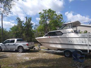 Bayliner Cabin boat for Sale in Eustis, FL