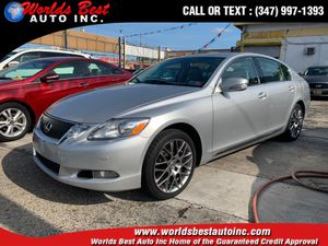 2011 Lexus GS 350 for Sale in Brooklyn, NY