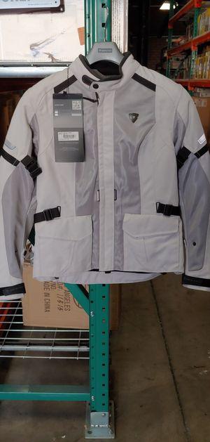 Rev'it motorcycle jacket for women for Sale in Hacienda Heights, CA