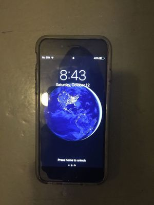 iPhone 6s for Sale in University City, MO