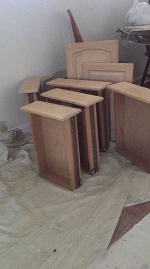 Cabinet Restoration. for Sale in Hyattsville, MD