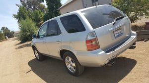 04 Acura Mdx for Sale in Perris, CA
