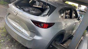 For parts 2019 Mazda CX-5 for Sale in Opa-locka, FL