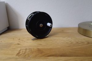 Fly fishing reel ocean city no 306 for Sale in Stockton, CA