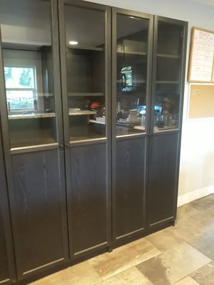IKEA Bookshelves or Cabinets for Sale in Monroe, WA