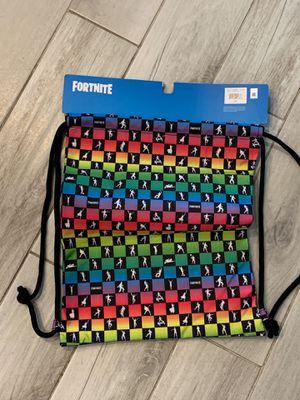 Fortnite Carry Sack for Sale in Orlando, FL