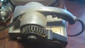 Craftsman beltsander for Sale in El Dorado, AR