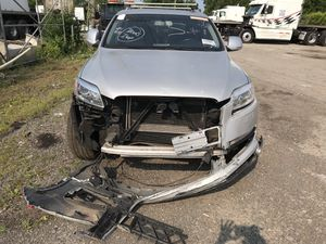 Audi Q7 2007 Parts for Sale in Detroit, MI