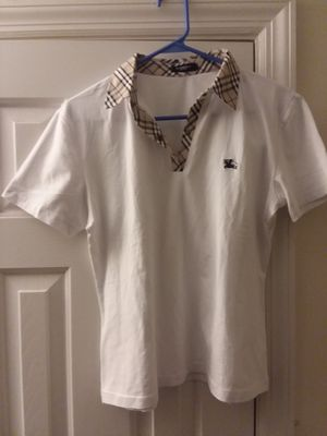 Burberry shirt for Sale in Port Washington, NY