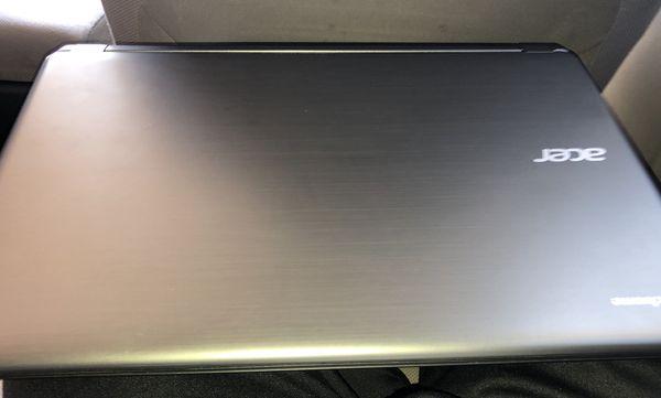 Acre Chromebook 15
