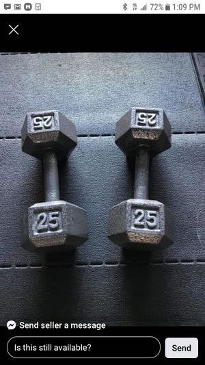 Weights for Sale in Downey, CA