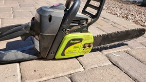 "Poulan 16"" Chainsaw for Sale in Tucson, AZ"