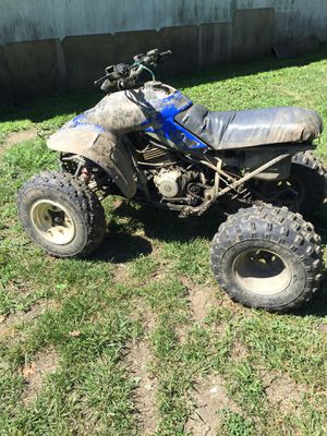 Honda trx 250 for Sale in South Solon, OH