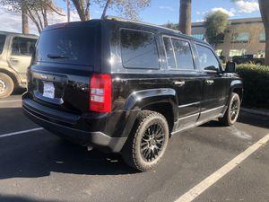 Jeep Patriot 2014 for Sale in Phoenix, AZ