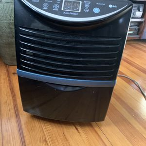 Dehumidifier for Sale in Revere, MA
