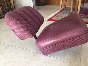 Bar Seat/Stool - See Photos/Description ⬇️ for Sale in Shingle Springs, CA