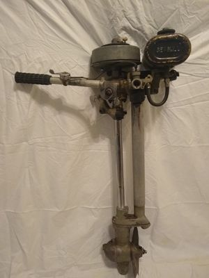 British seagull outboard motor for Sale in Pembroke Pines, FL