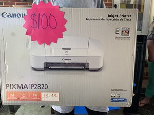 Cannon jet printer for Sale in Fayetteville, NC