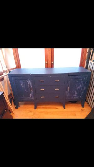 Buffet, dresser or TV stand for Sale in Chicago, IL