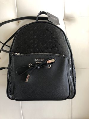 Small backpack/ GUESS for Sale in San Diego, CA