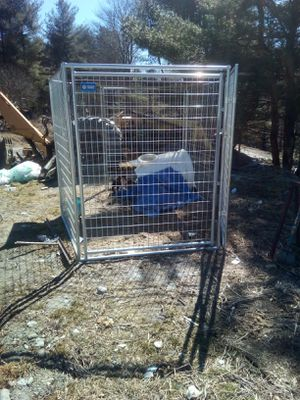 Dog kennel for Sale in Owego, NY