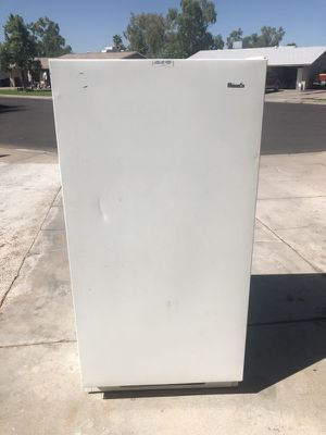Wood's freezer for Sale in Mesa, AZ