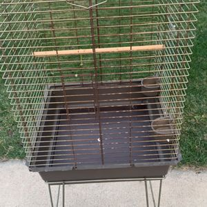 Bird Cage for Sale in New Baltimore, MI