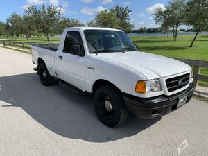 2003 Ford ranger for Sale in Hialeah, FL