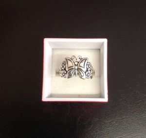 Sterling silver 925 butterfly ring brand new! for Sale in Columbus, OH
