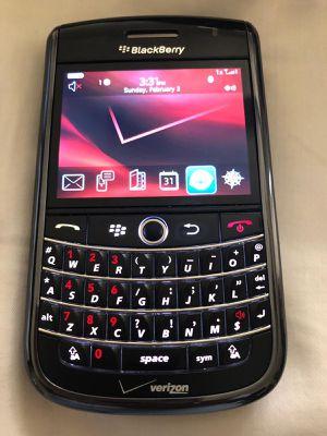 BlackBerry Curve 9630 (Verizon) for Sale in Homestead Base, FL